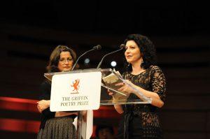 Poezia e Luljeta Lleshanakut dhe përkthimi i Ani Gjikës: dhuratë dhe zbulim në konkursin ndërkombëtar për çmimin Griffin, Kanada