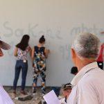 Kamez, 2019, fotografi nga Valentina Bonizzi