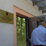 Banorët e Laknasit në Gjykatën Administrative Tiranë